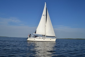 segeln mit skipper